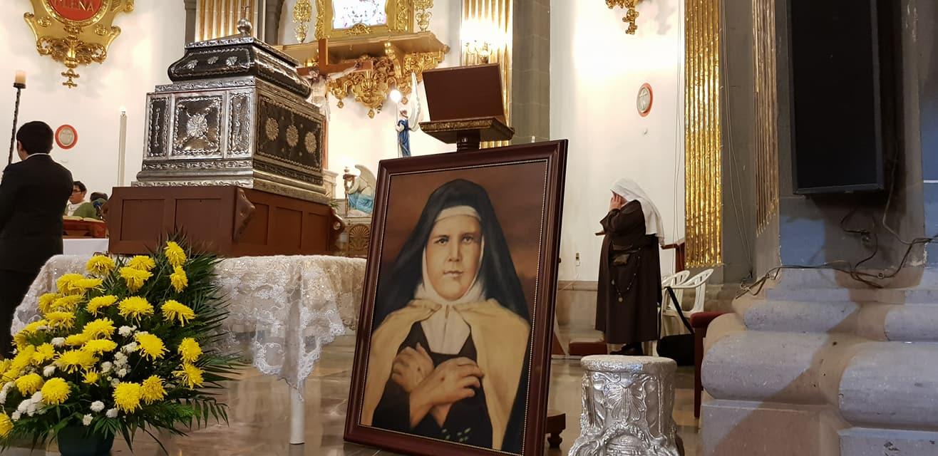 Santuario Parroquial de Nuestra Señora de San Juan de los Lagos, San Juanita
