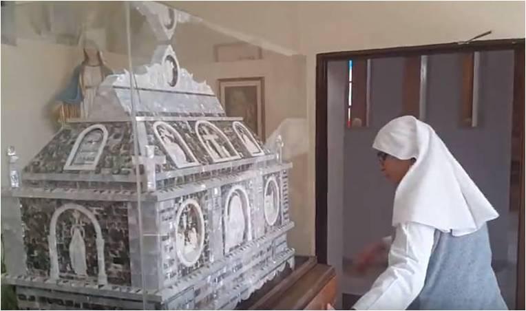 Visita a Nazaret